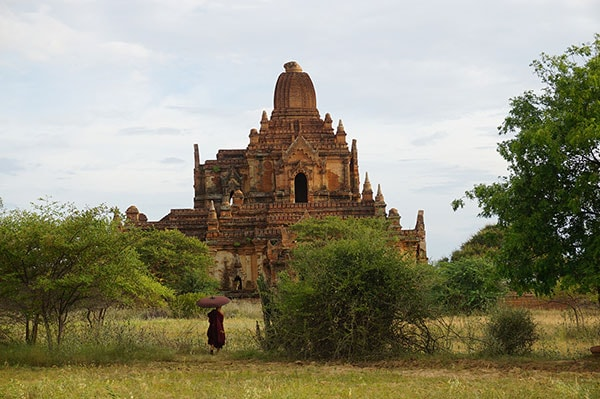 Bagan Mandalay
